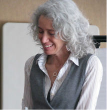 Susan Wilson, HorseDream Canada founder and facilitator